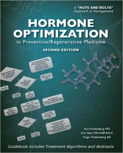 modulação hormonal