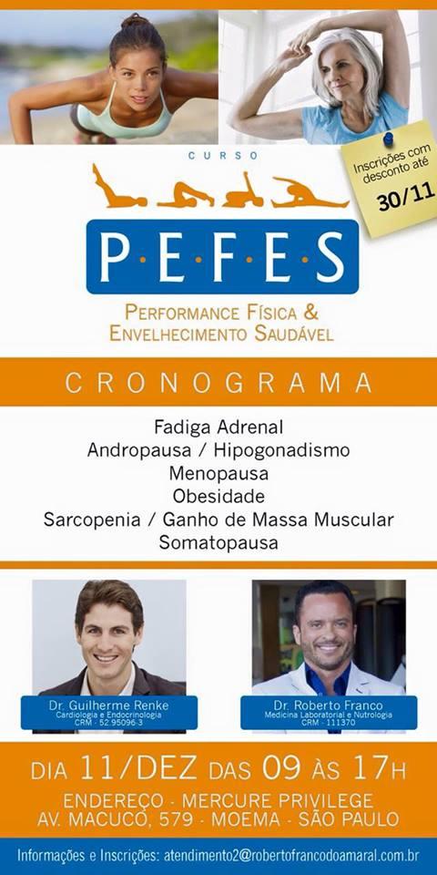 CURSO Pefes