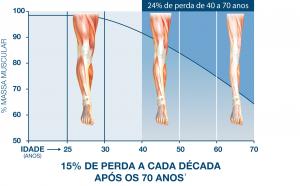 411642fc0 ... sugerem que uma aceleração relacionada à idade da perda de miócitos por  meio da apoptose pode ser responsável pelo declínio do desempenho muscular.